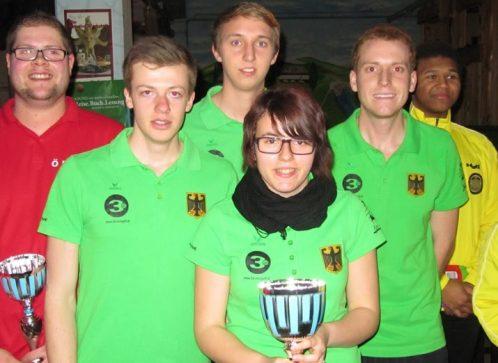 U23 Meister